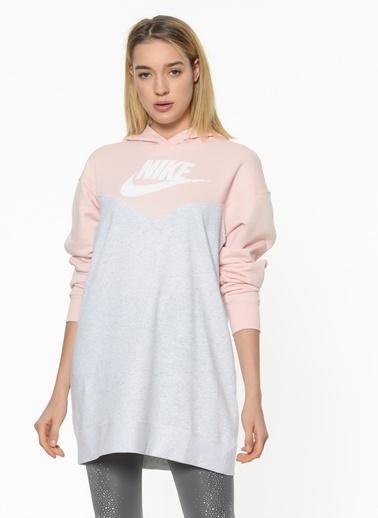 Nike Elbise Renkli